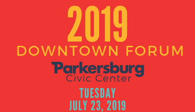 2019 DOWNTOWN FORUM