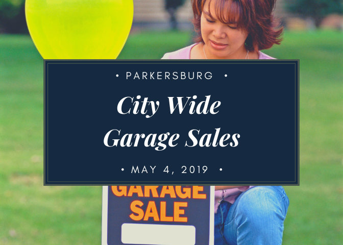 City Wide Garage Sales