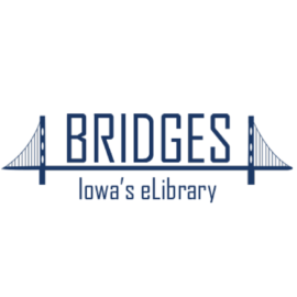Link to Bridges, Iowa's eLibrary