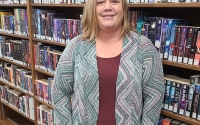 Folken enjoying new role as Parkersburg library director