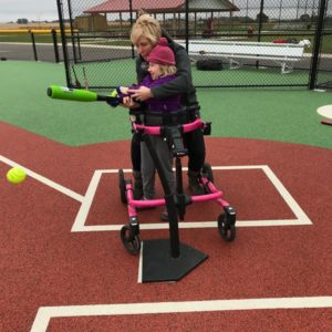 Miracle League Starts May 25, 2019 in Parkersburg, Iowa